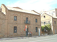 Aula de San Pío (Aula Mentor)