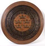 Exposición: 300 años del escudo de Murcia