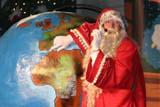Imagen del evento Apertura de la casa de Papá Noel