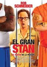 """Cine: """"El gran Stan, el matón de la prisión"""""""