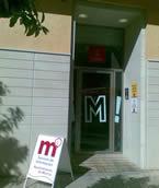 Situaci n de la oficina de atenci n al ciudadano portal for Oficinas atencion al ciudadano madrid