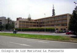 Colegio de los Maristas La Fuensanta
