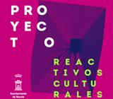 Proyecto Reactivos Culturales