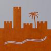 Logo Muralla de Murcia