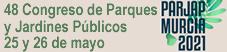 48 Congreso de Parques y Jardines Públicos 25 y 26 de mayo