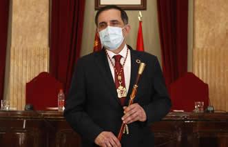 D. JOSÉ ANTONIO SERRANO MARTÍNEZ