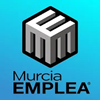 Logo Murcia Emplea