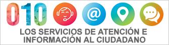 Logo Servicios de Información