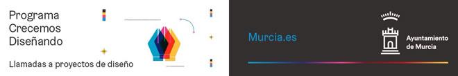 Gráfico de cabecera de LLamadas a Proyecto del Programa Crecemos Diseñando