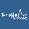 Logo Turismo de Murcia