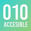 Logo 010 Accesible