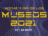 Noche y Día de los Museos 2021